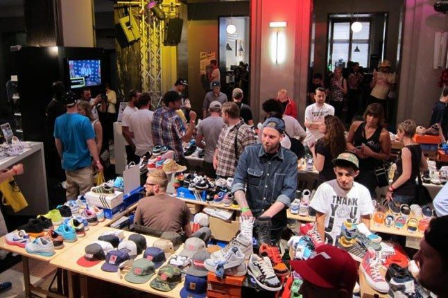 Sneakerness Cologne 7 1