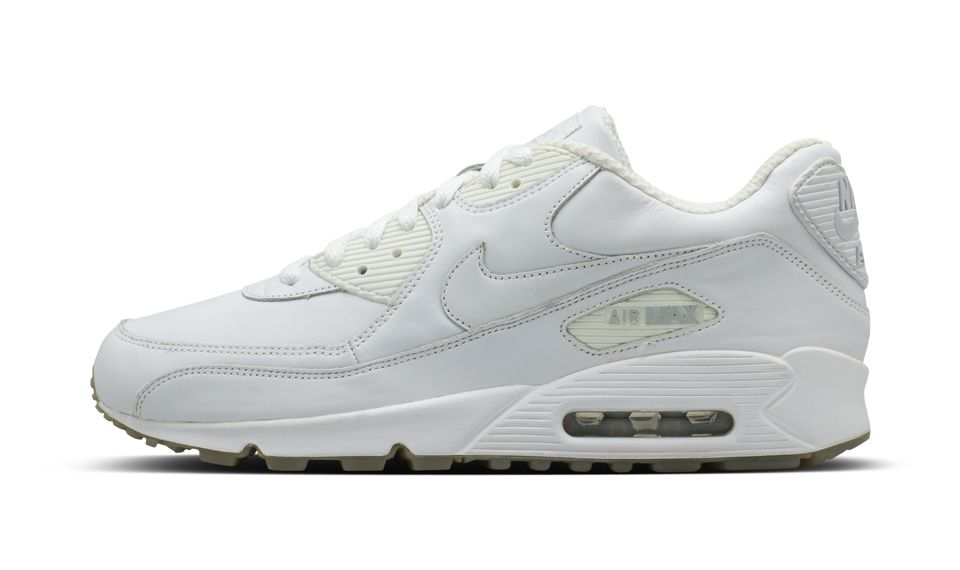 Air Max 90 22 Triple White22 2