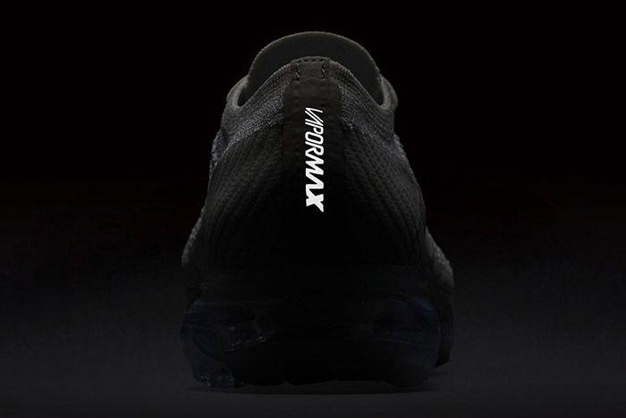 Nike Womens Air Vapormax White Blue 1