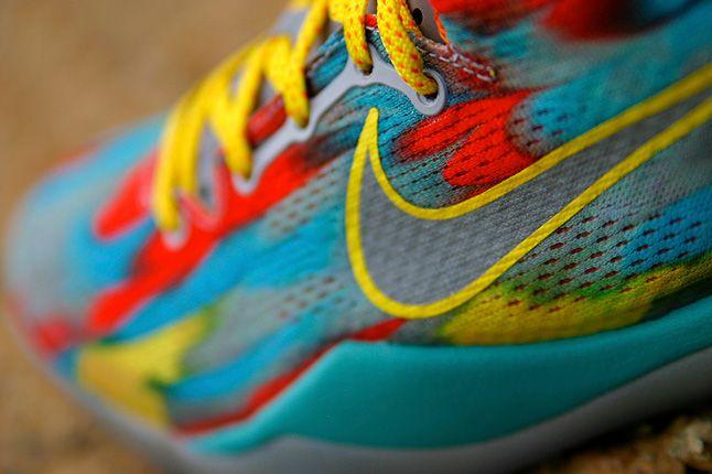Nike Kobe 8 Venice Beach 2013 2 1