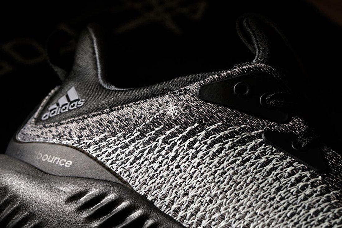 Adidas Alphabounce Forgefiber Ltd Alphabounce 3