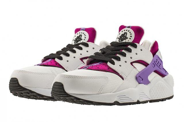 Nike Air Huarache Bright Magenta Purple