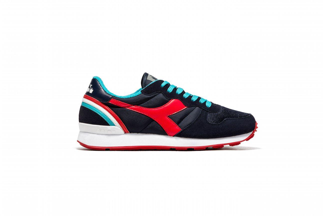 Sundek Diadora Ss18 Rainbow Capsule 01 Sneaker Freaker