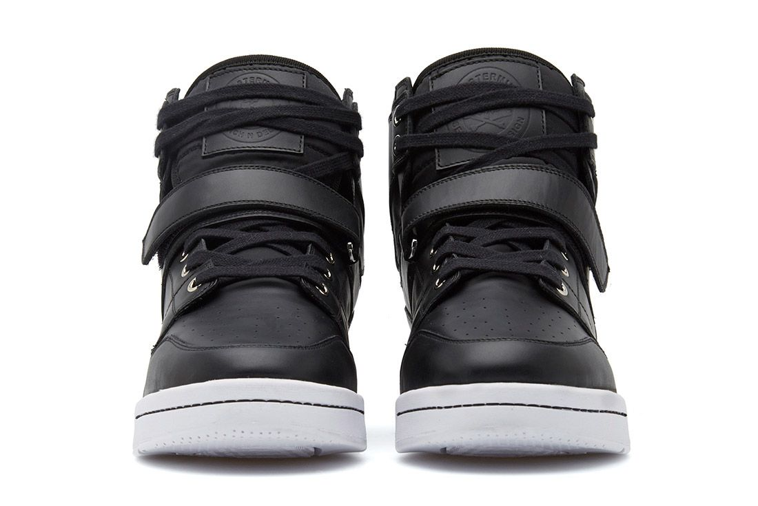 Search Ndesign X Mastermind Ghost Sox Sneaker Freaker Black 7