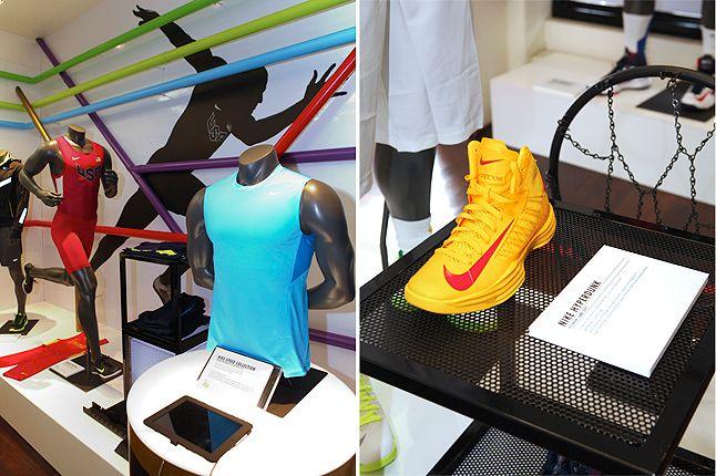 Nike Sydney Pop Up Store 6 1