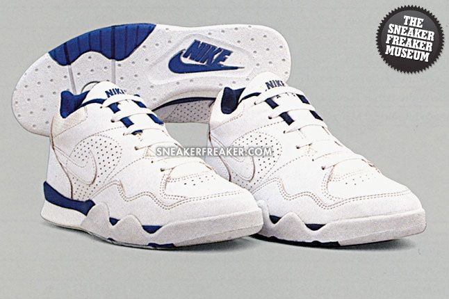 Nike Airconditioner Rally 1