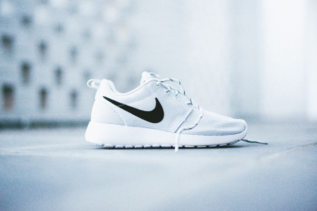 Nike Roshe Run Wmns Pure Platinum 7