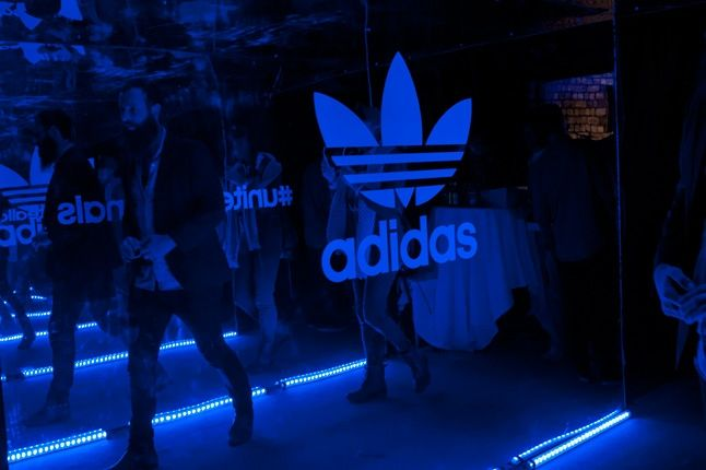 Adidas Originals Carbon Party Melbourne 12 1