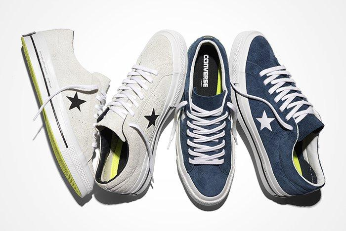 Fragment X Converse One Star 74 Collectionfeature