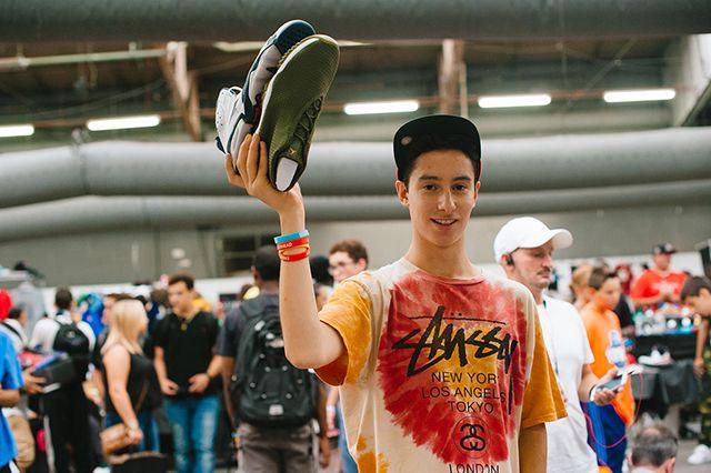 Sneaker Con 10