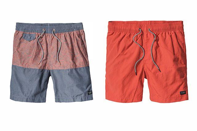 Globe Summer 2013 Boardies Pool Shorts 11