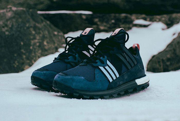 Kith Adidas Trail Response Navy 4