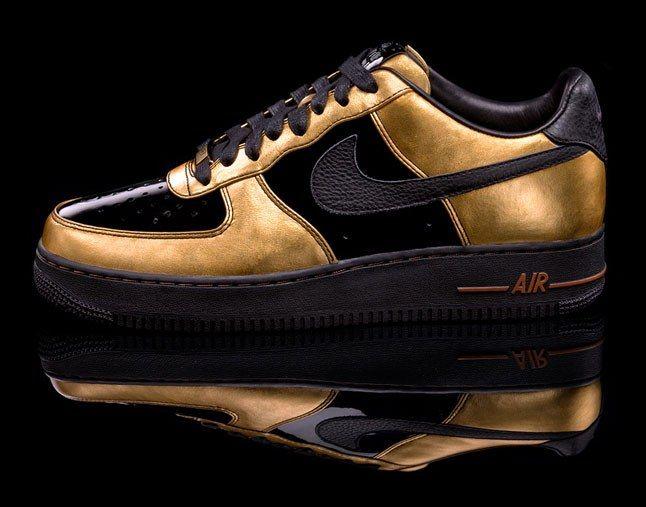 Nike Air Force 1 Nsw Id Bespoke 6