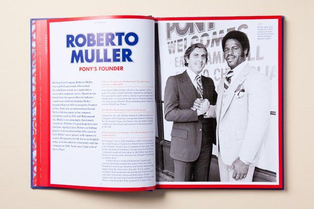 Pony Book Roberto Muller 2
