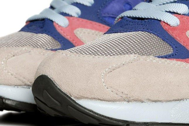 Saucony Packer Grid 900 4 1