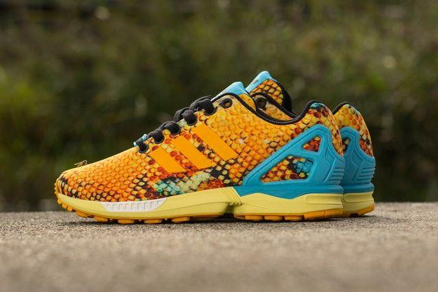 Adidas Zx Flux Honeycomb 51