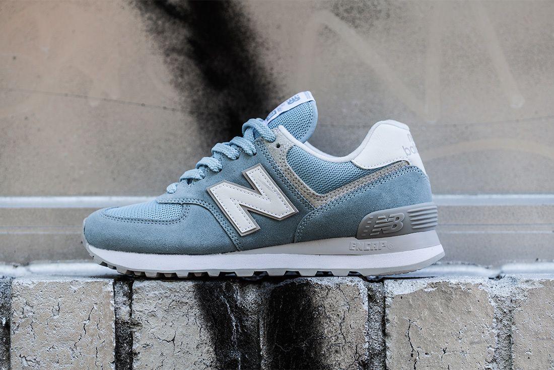 New Balance 574 Classic Pastel Pack Womens Sneaker Freaker 10