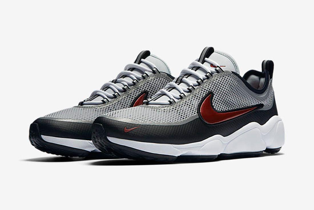 Nike Spiridon Ultra 5