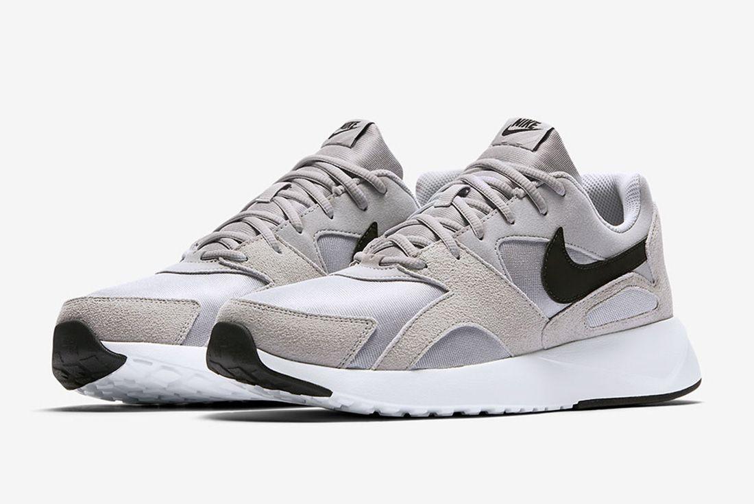Nike Pantheos Grey Black Sneaker Freaker 3