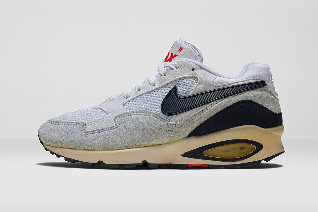 Air Max St Nike Air Max Inspiration Feature