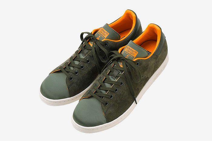 Adidas X Porter Stan Smith Sneaker Freaker2