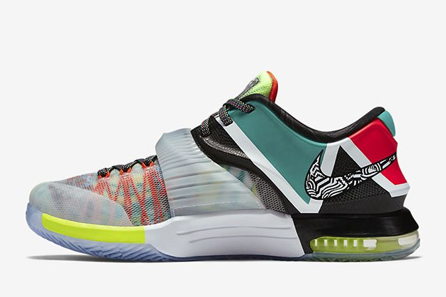 What The Kd 7 2