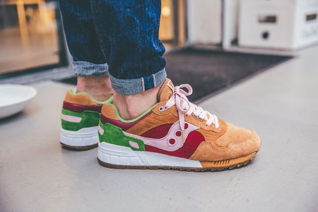 Sf Saucony Kushwhacker Release Party Allike 24
