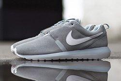 Nike Roshe Run Nm Cool Grey Thumb