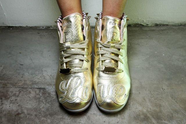 Melody Eschani Reebok Classic Love Shoe Launch Recap 25