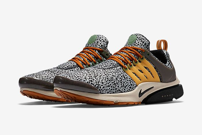 Nike Snkrs Restock 4