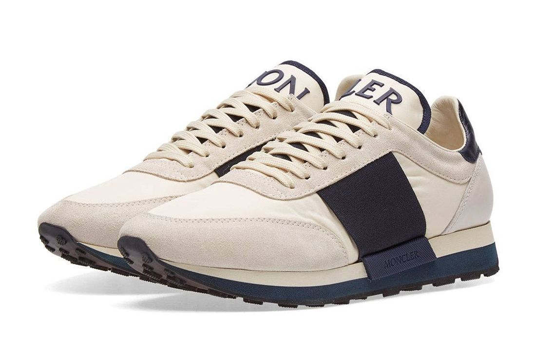 Moncler Horace Sneaker 7