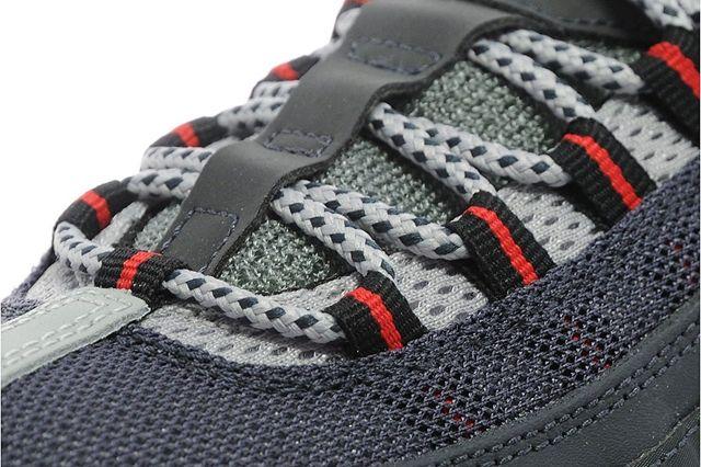Nike Air Max 95 San Francisco Giants 4