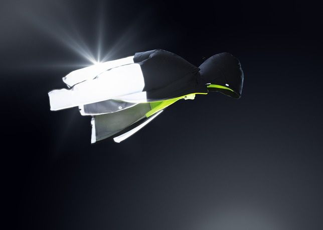Nike Mens Shield Flash Jacket