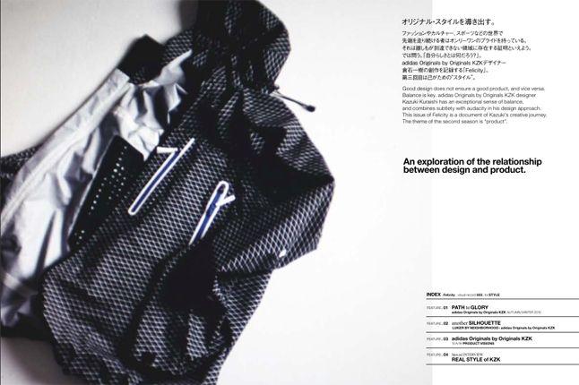 Adidas Kazuki Kzk Catalogue 2 1