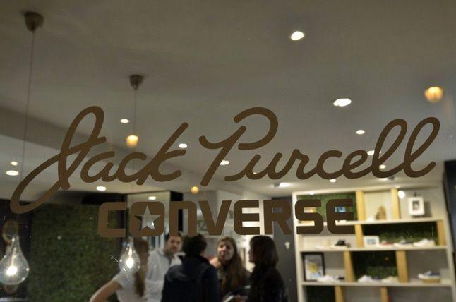 Jack Purcell Pop Up Shop 20 1