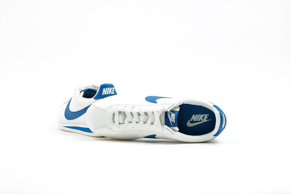 Nike Classic Cortez Leather Se 4