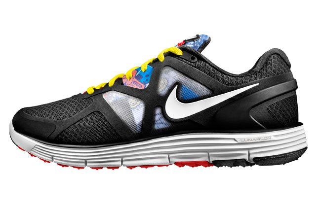Nike Lunarglide 3 City Pack London 01 1