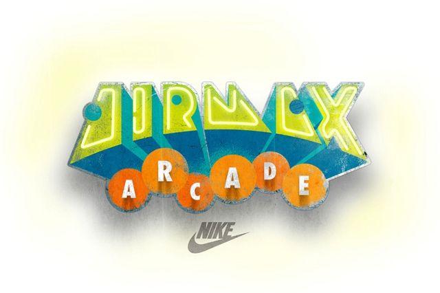 Nike Air Max Arcade 5