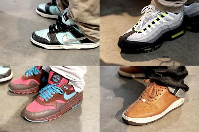 Sneakerness Amsterdam 43 1
