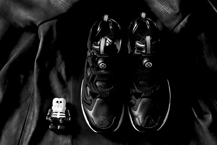Packer X Bounty Hunter X Atmos X Reebok Insta Pump Fury
