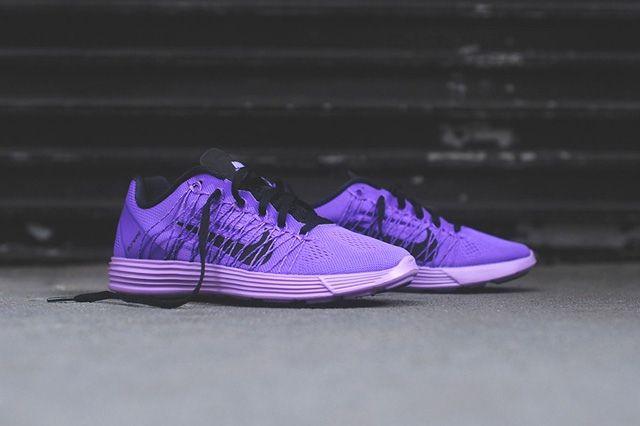 Nike Lunaracer 3 Purple Venom 1