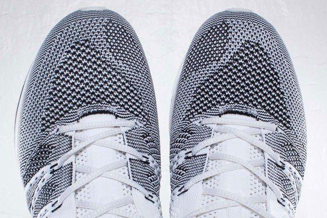 Nike Flyknit Toes 1