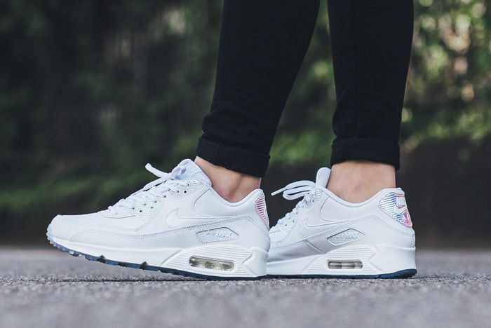 Nike Wmns Iridescent Pack5