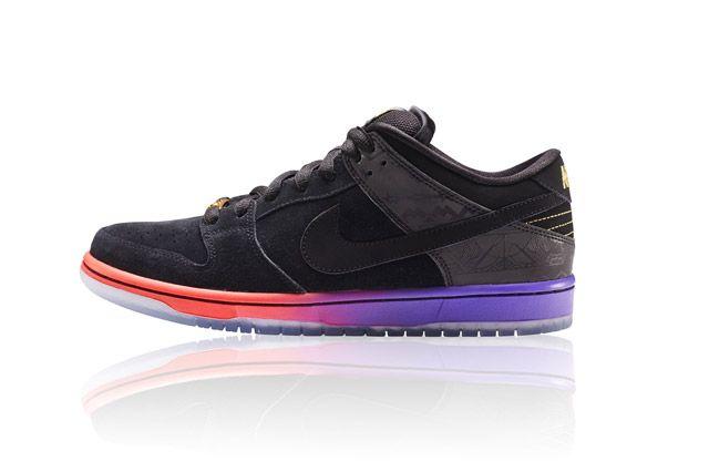 Nike Sp14 Bhm Dunk Low Sb Premium