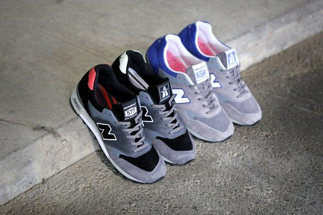 The Good Will Out X New Balance Autobahn Pack 577 2