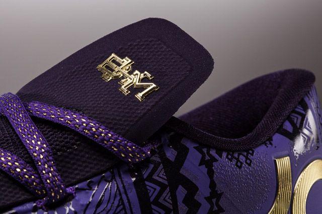 Nike Sp14 Bhm Basketball Kd Vi Tongue