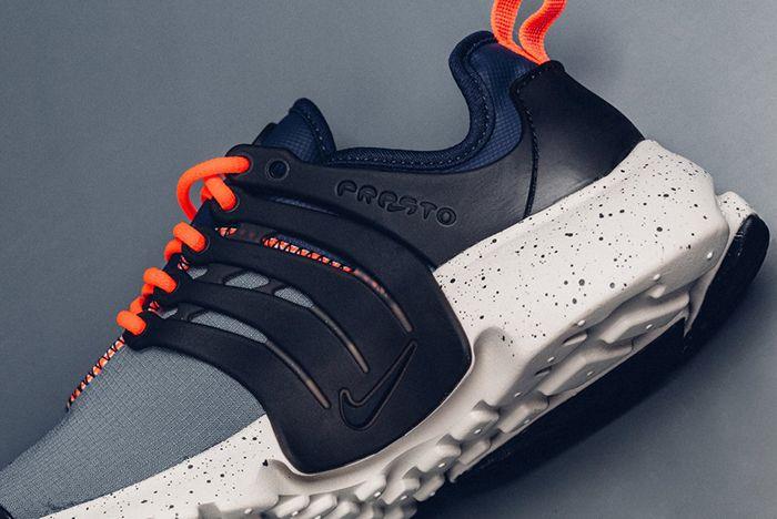 Nike Air Presto Sneaker Freaker 3