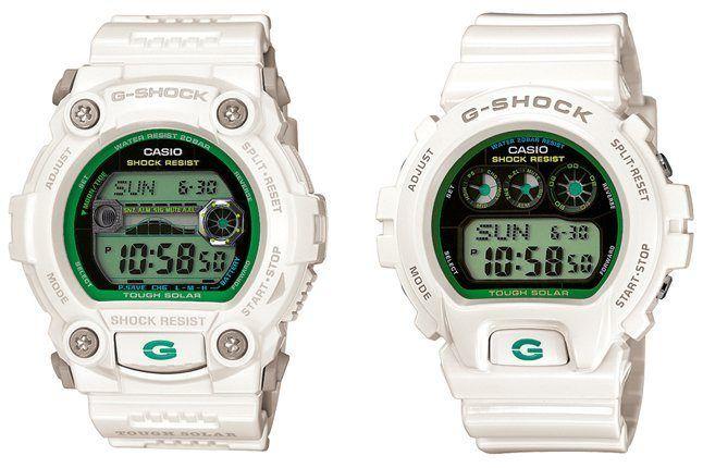 G Shock February 6 1