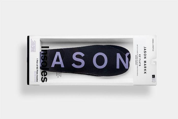 3 Insoles Jason Markk Sneaker Freaker