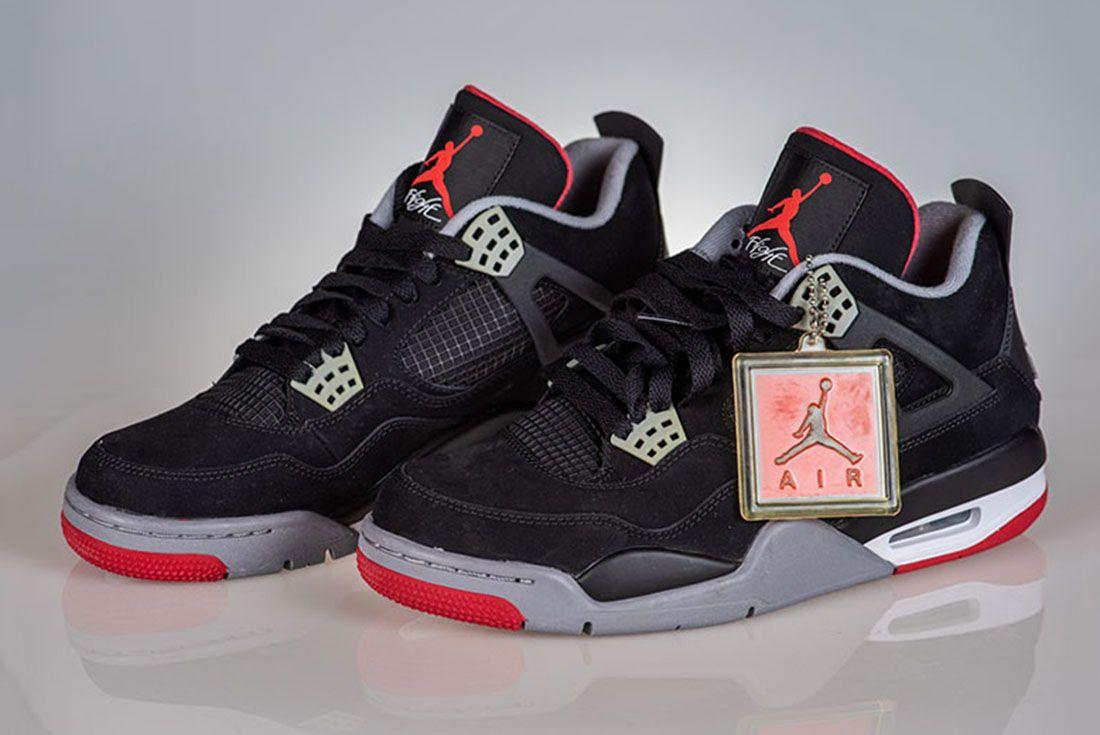 new york police sneaker auction air jordans